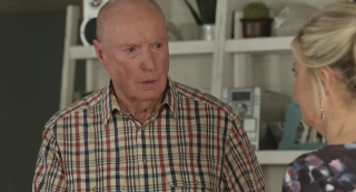 Home and Away, Alf Stewart