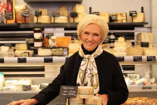 TV tonight Mary Berry's Simple Comforts