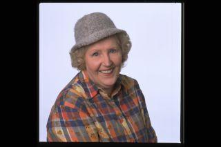Emmerdale star Paula Tilbrook