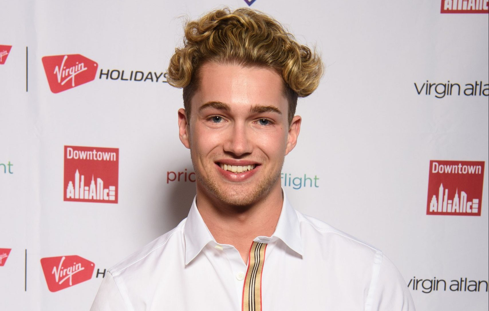AJ Pritchard Tests Positive For Covid-19 & Throws Im A