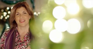 TV tonight Kirstie's Handmade Christmas
