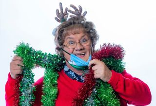 Mrs Brown's Boys Christmas Specials 2020