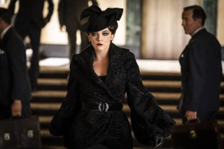 Natalie Domer in Penny Dreadful: City of Angels
