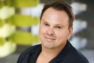 Neighbours Executive Producer Jason Herbison