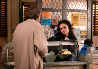 Coronation Street spoilers: Will Nina accept help from Roy Cropper?