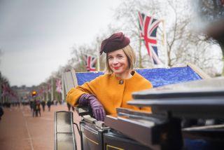 TV tonight Lucy Worsley's Royal Photo Album