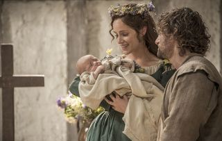 Jamestown star Sophie Rundle: 'Alice is the first one to fulfill what these women all came over for'