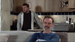 Coronation Street spoilers: Billy Mayhew dumps Paul?