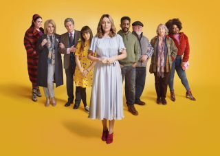 Finding Alice series 2 ITV