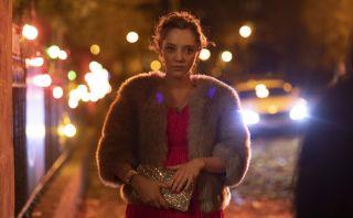 Mirren Mack as Kaya