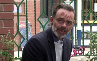 Coronation Street spoilers: Billy Mayhew gives Paul some troubling news…