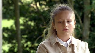 Amelia Spencer in Emmerdale