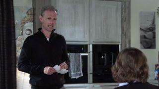 Coronation Street spoilers: Nick Tilsley meets his son!