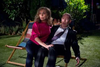 Neighbours, Jane Harris, Clive Gibbons