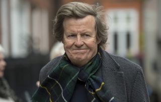 David Hare: Strong women as protagonists has become a boring cause