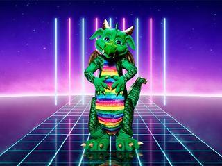 Dragon Masked Singer