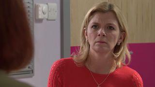 Coronation Street spoilers: Leanne Battersby is left heartbroken…