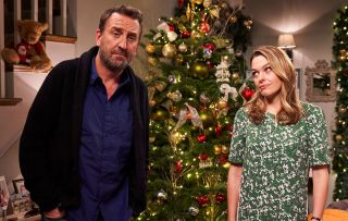 Not Going Out Christmas special 2020