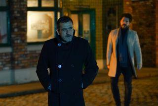 Coronation Street spoilers: Adam Barlow steps up to help Peter
