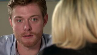 10121 MONDAY 21ST SEPTEMBER Coronation Street spoilers: Will Daniel Osbourne sleep with Nicky?