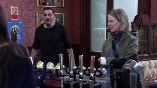 Coronation Street spoilers: News of Peter Barlow and Abi's 'affair' is out…