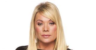 Sharon Mitchell EastEnders