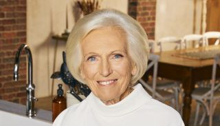 Celebrity Best Home Cook Mary Berry