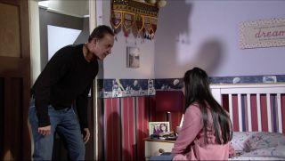 Coronation Street spoilers: Dev Alahan sees the video of Asha