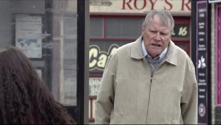 Coronation Street spoilers: Can Roy Cropper save a grieving Nina?