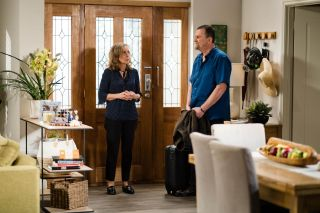 Neighbours, Jane Harris, Des Clarke