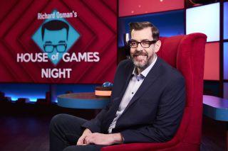 TV tonight Richard Osman's House of Games Night