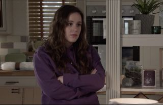 Coronation Street spoilers: The guilt is getting to Faye Windass