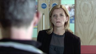 Coronation Street spoilers: Leanne Battersby finds Nick at Oliver's bedside