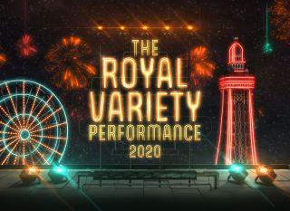 TV tonight The Royal Variety Performance