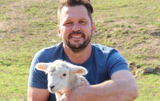 Jimmy Doherty Spring at Jimmys Farm