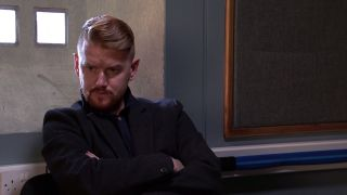 Coronation Street spoilers: The police question Gary!