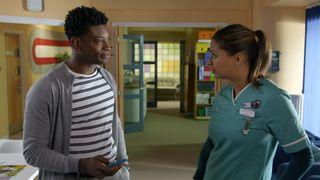 Doctors, Bear Sylvester, Ayesha Lee
