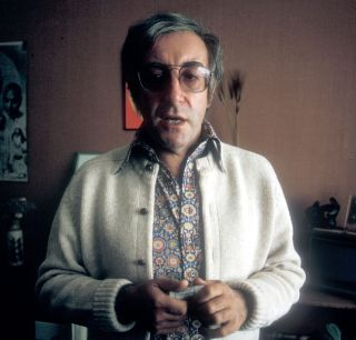 TV tonight Peter Sellers: A State of Comic Ecstasy