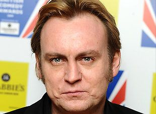 Philip Glenister plays lawyer in BBC drama