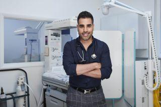 Dr Ranj: On Call