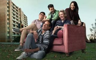 The Heights BBC One