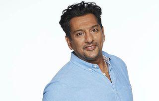 EastEnders, Masood Ahmed, Nitin Ganatra