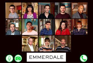Emmerdale lockdown