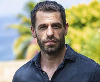 Kelvin Fletcher as Gavin in Death In Paradise