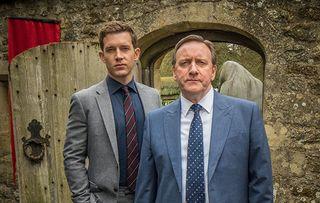 Midsomer Murders 20th series