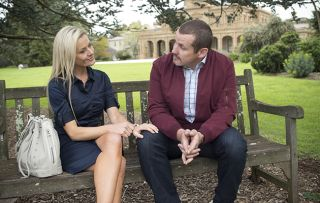 Dee Bliss, Toadie Rebecchi, Neighbours