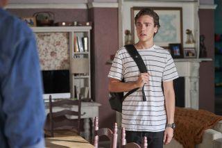 Home and Away, Ryder Jackson, Evan Slater