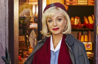 Call the Midwife 2021