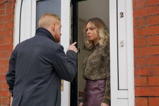 Coronation Street spoilers: Gary Windass turns detective