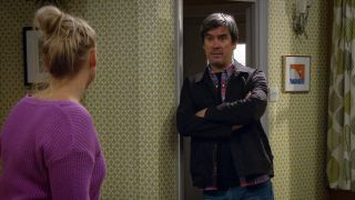 Tracy opens up to Cain in Emmerdale